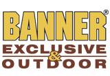 Outdoor oblečenie BANNER