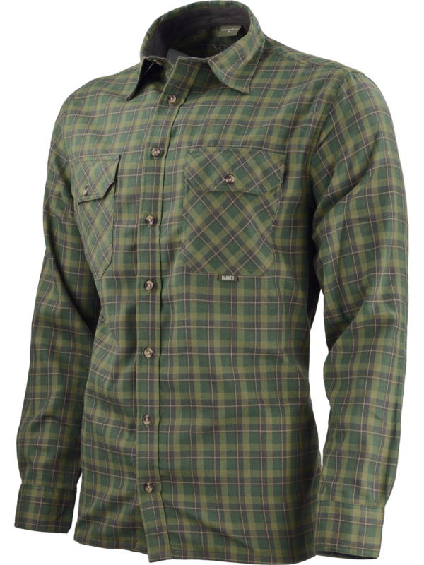 košeľa Lutan 4846 1