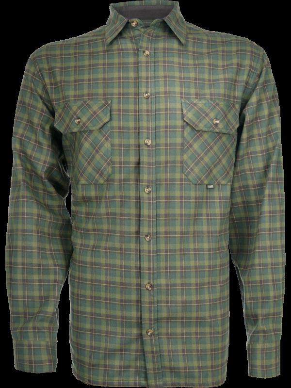 košeľa Lutan 4846 3