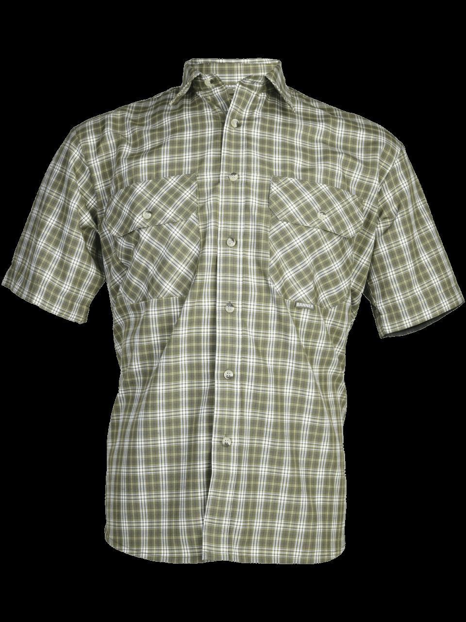košeľa Melor KR 1
