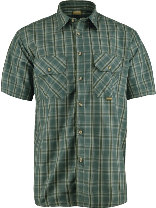košeľa Meva KR 1