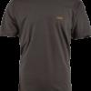 tričko Banner tmavo hnedé 1