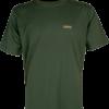 tričko Banner tmavo zelené 1