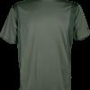 tričko NAROL svetlozelené 1