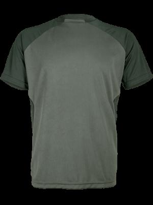 tričko NOPAL šedé 1