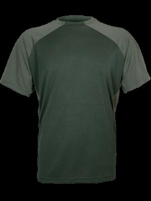 tričko NOPAL zelené 1