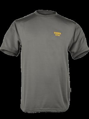 tričko Trelon šedé 1