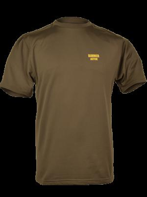 tričko Trelon hnedé1