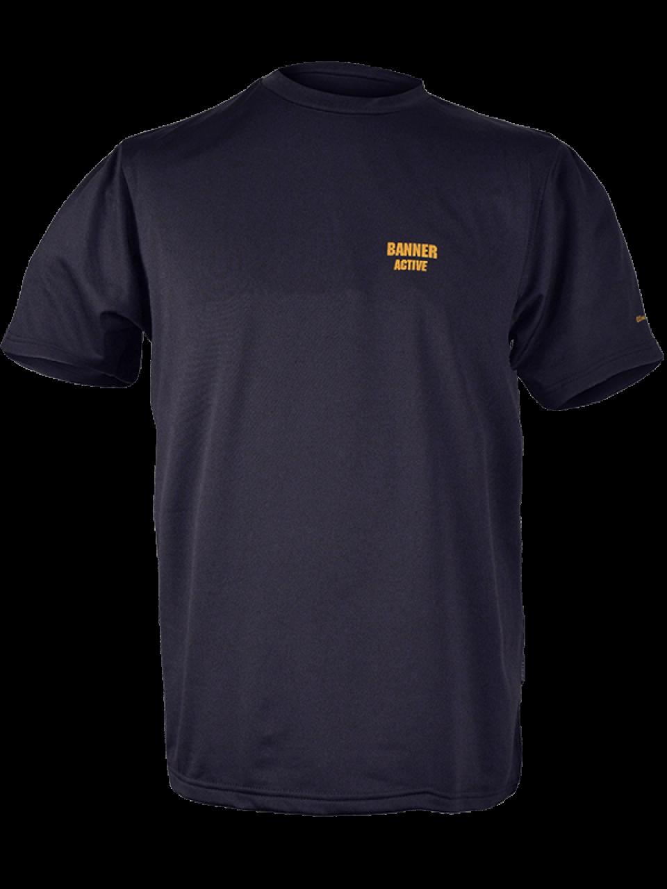 tričko Trelon tmavo modré 1