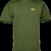 tričko Trelon zelené 1