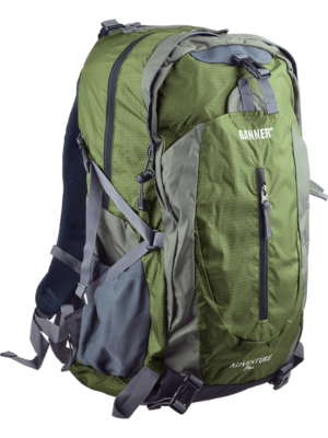 batoh Adventure plus 35 L 1