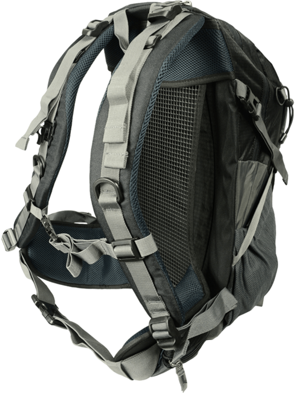 batoh Forest Trek plus chrbtový systém 1