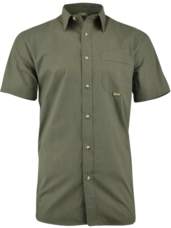 košeľa Sorel KR 1