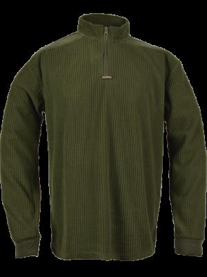 sveter Hipon zelený 1