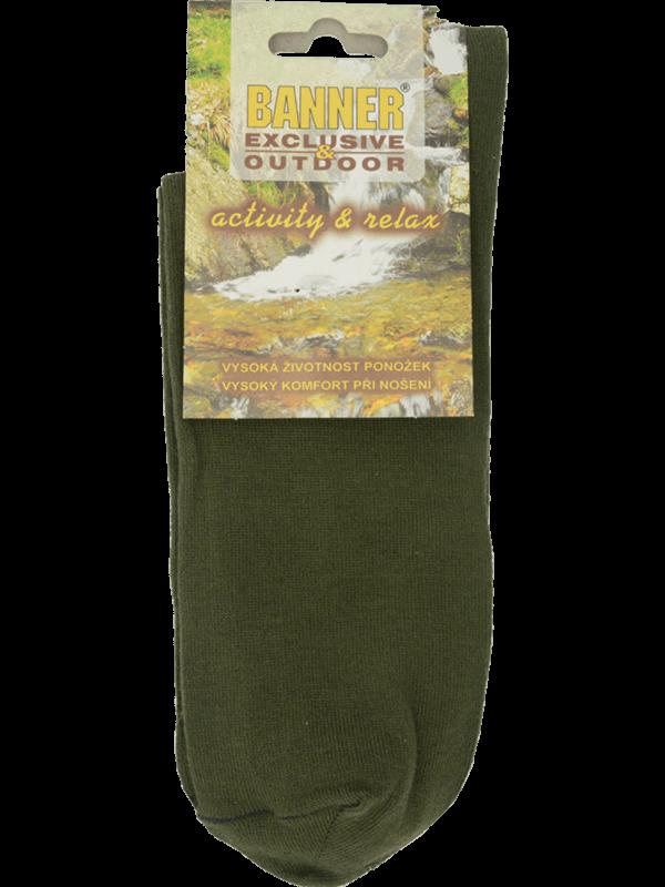 Ponožky Hubert 2