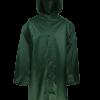 Pršiplášť Rain zelený 1