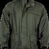 outdooroév oblečenie bunda Lovec