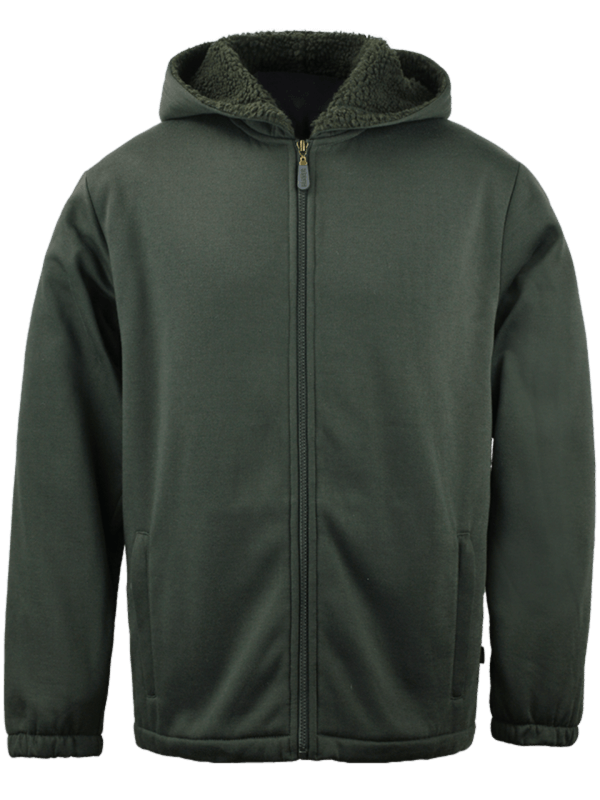 outdoorové oblečenie bunda Pahola 1