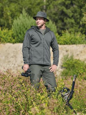 outdoorové oblečenie bunda Pahola 2