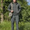 outdoorové oblečenie bunda Porala 1