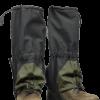 outdoorové oblečenie návleky na topánky TOREN