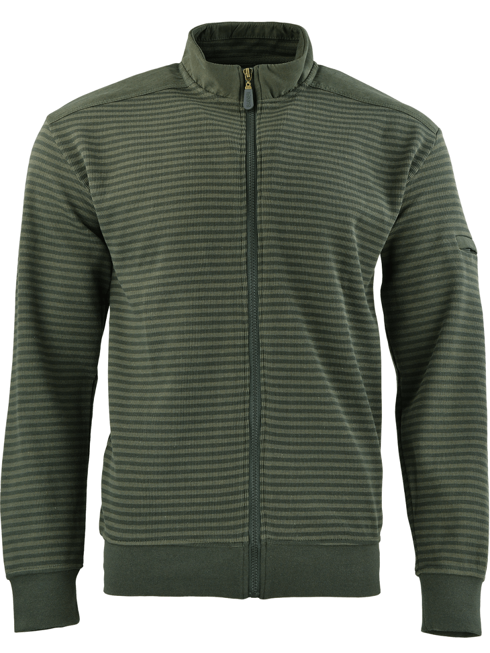 outdoorové oblečenie sveter Koner 1