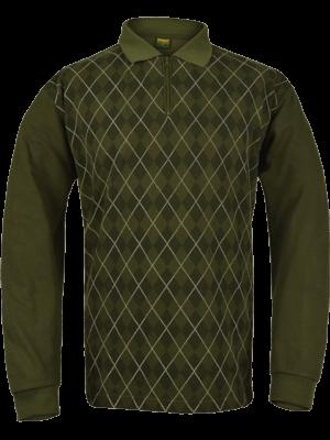outdoorové oblečenie sveter TESAL 1