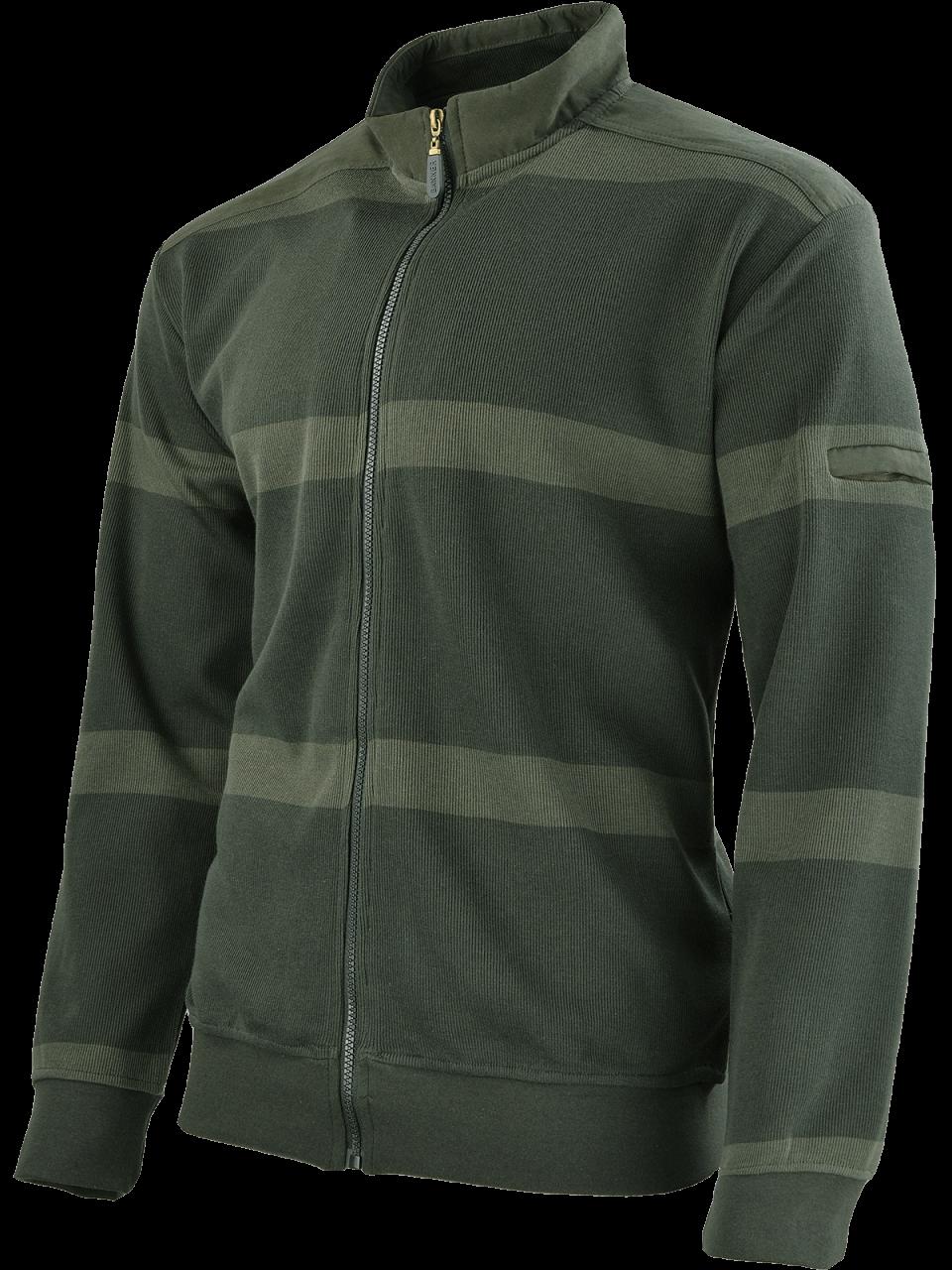 outdorové oblečenie sveter Laner