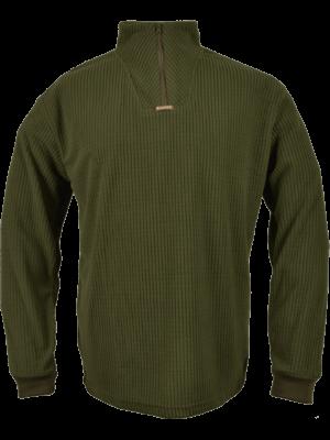 sveter Livon zelený 1