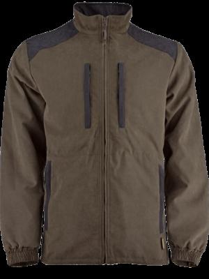 Outdoorové oblečenie bunda Dosal z predu