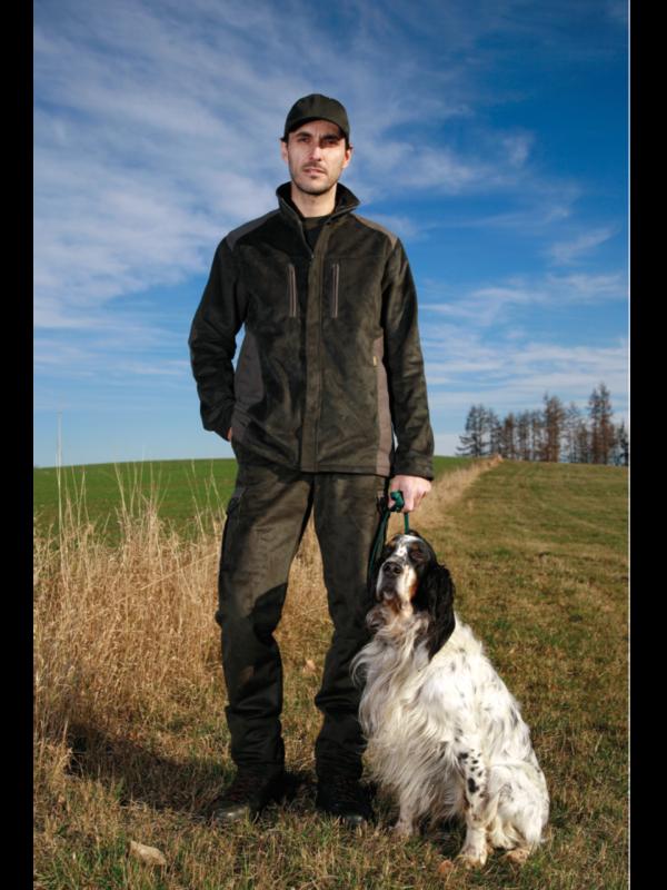 Outdoorové oblečenie bunda Falcon ext