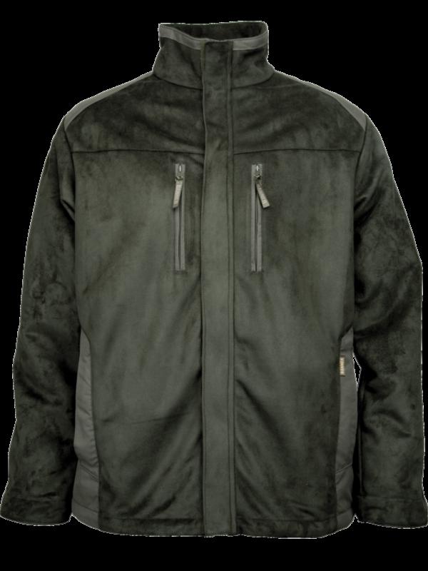 Outdoorové oblečenie bunda Falcon z predu