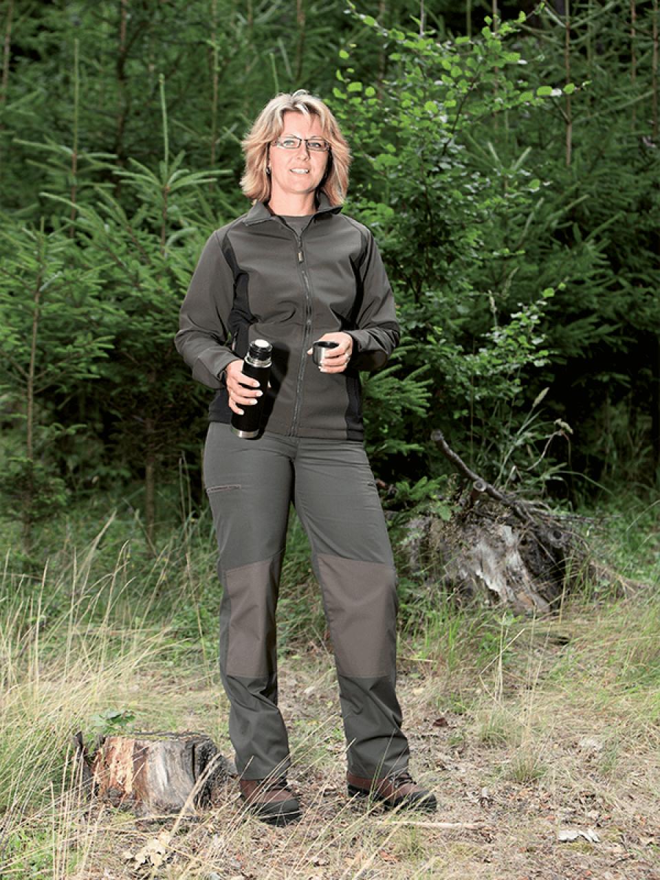 Outdoorové oblečenie bunda Torana dámska ext