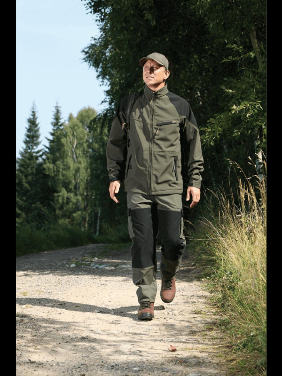 Outdoorové oblečenie bunda Toren ext