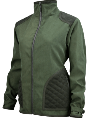 Outdoorové oblečenie dámska bunda Setra