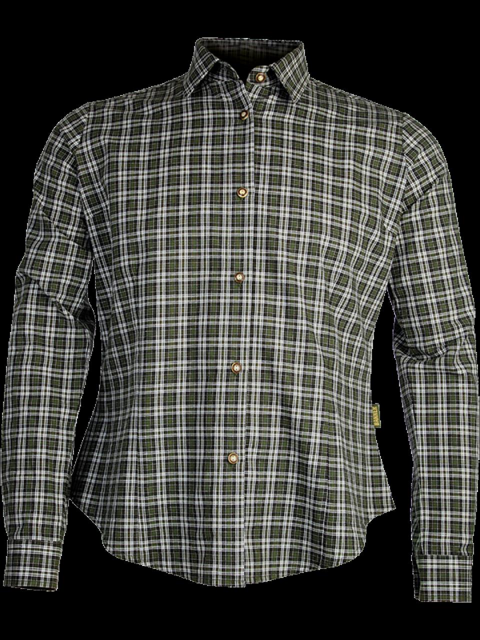 Outdoorové oblečenie dámska košeľa Koleta dlhý rukáv