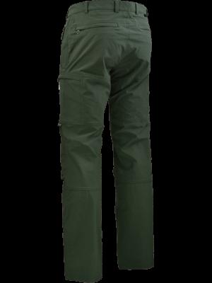 Outdoorové oblečenie nohavice Terol zad