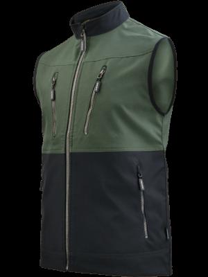 Outdoorové oblečenie vesta Kolaja