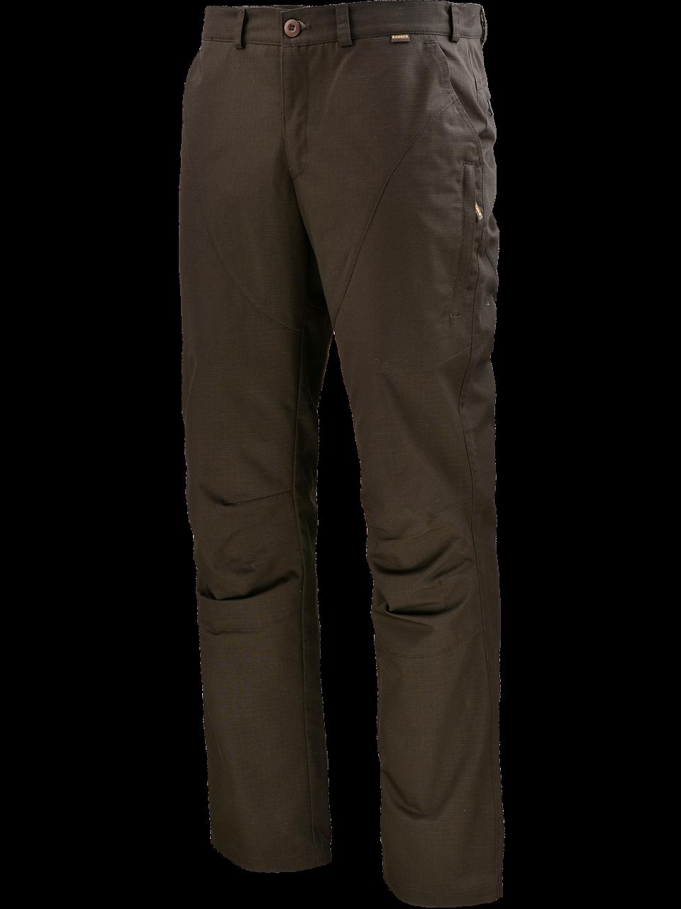 outdoorové nohavice Toranel pred