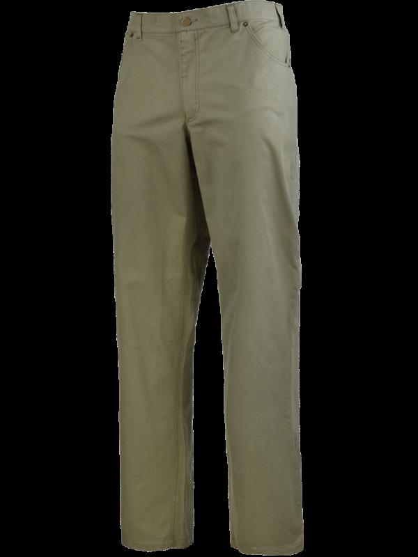 outdoorové oblečenie bavlnené nohavice Texas Elatex