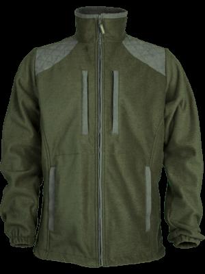 outdoorové oblečenie bunda Forel