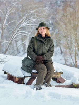 outdoorové oblečenie dámska bunda Darola ext