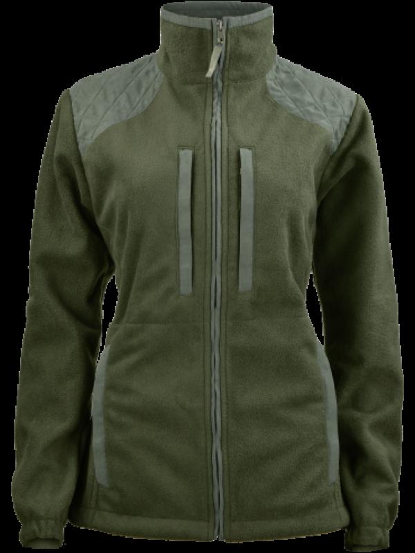 outdoorové oblečenie dámska bunda FOREL