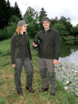 outdoorové oblečenie dámska bunda Roban ext