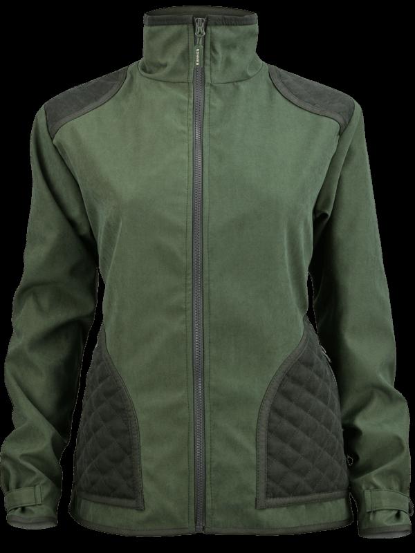 outdoorové oblečenie dámska bunda Setra pred