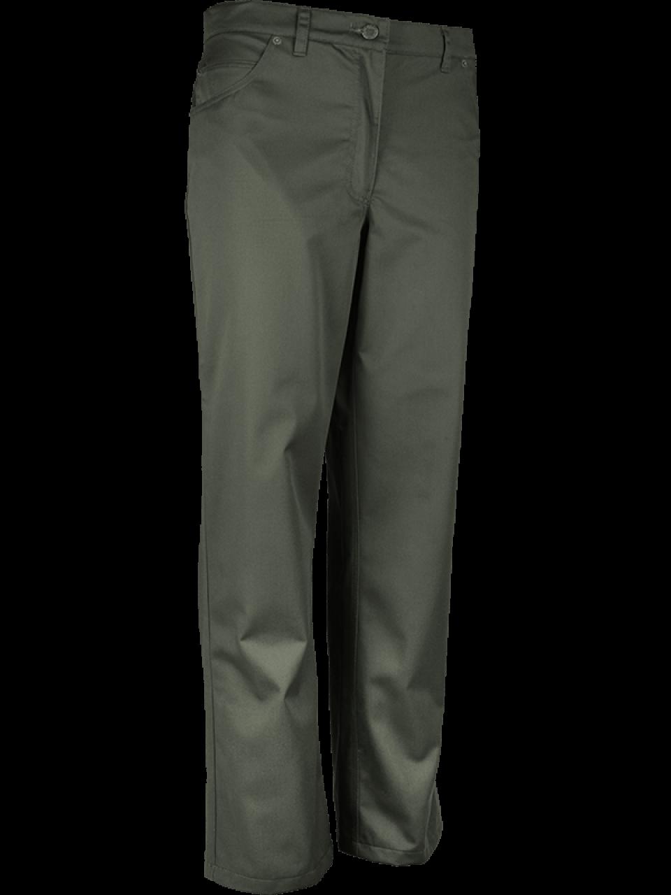 outdoorové oblečenie dámske nohavice Texas Batex