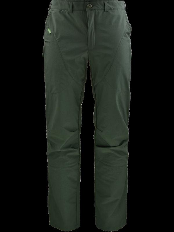 outdoorové oblečenie letné nohavice Toran z predu