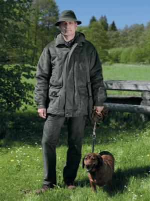 outdoorové oblečenie nepremokavá bunda Comfort ext