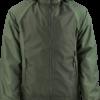 outdoorové oblečenie nepremokavá bunda Kerna
