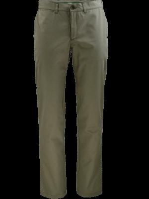 outdoorové oblečenie nohavice Sanor predok